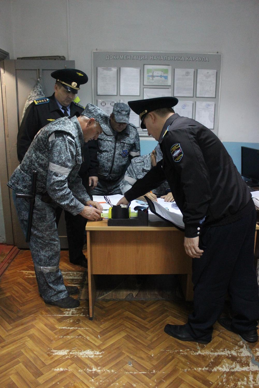 инструкция по эксплуатации тсо охраняемых чоп