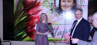 07.03.2019 Москва<br>С праздником, милые женщины!