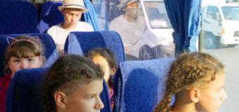 21.07.2019 Северо-Кавказский филиал<br>На отдых к морю