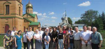 25.06.2019 Москва<br>Экскурсия в Алексин