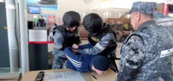 Транспортные объекты Ханты-Мансийска надежно защищены