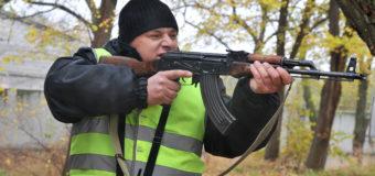 Более 600 стрелков Краснодарского края обеспечивают транспортную безопасность