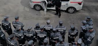 Профессиональная подготовка работников — в центре внимания ведомственной охраны Минтранса