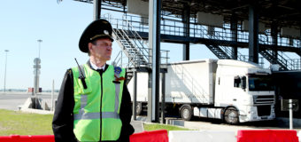 За шесть месяцев сотрудники УВО Минтранса России в Санкт-Петербурге  задержали 450 человек